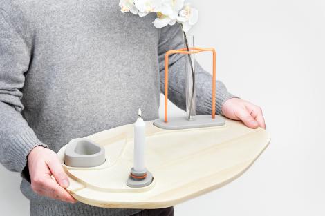 Gergeti Coffee Table